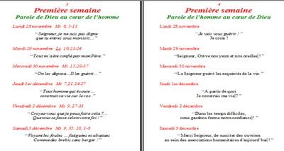 Message Pour Calendrier De L Avent.Poster Un Message Paroisse Saint Eutrope